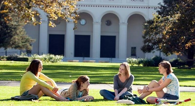 Pomona College in Claremont  California   Pomona College Spectrum Networks B Pomona essay supplement