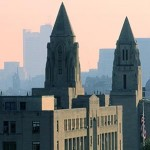 Boston University Towers