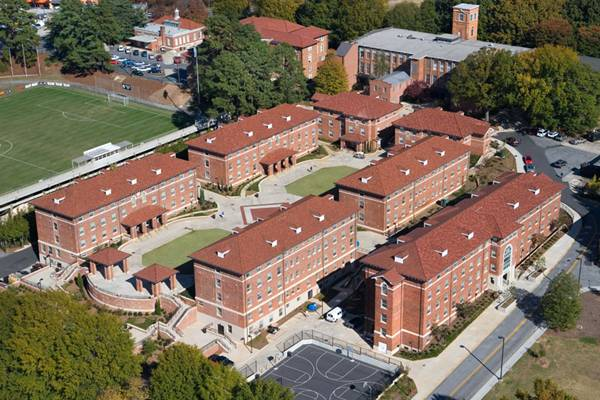 clemson university is a public educational institution that was ...