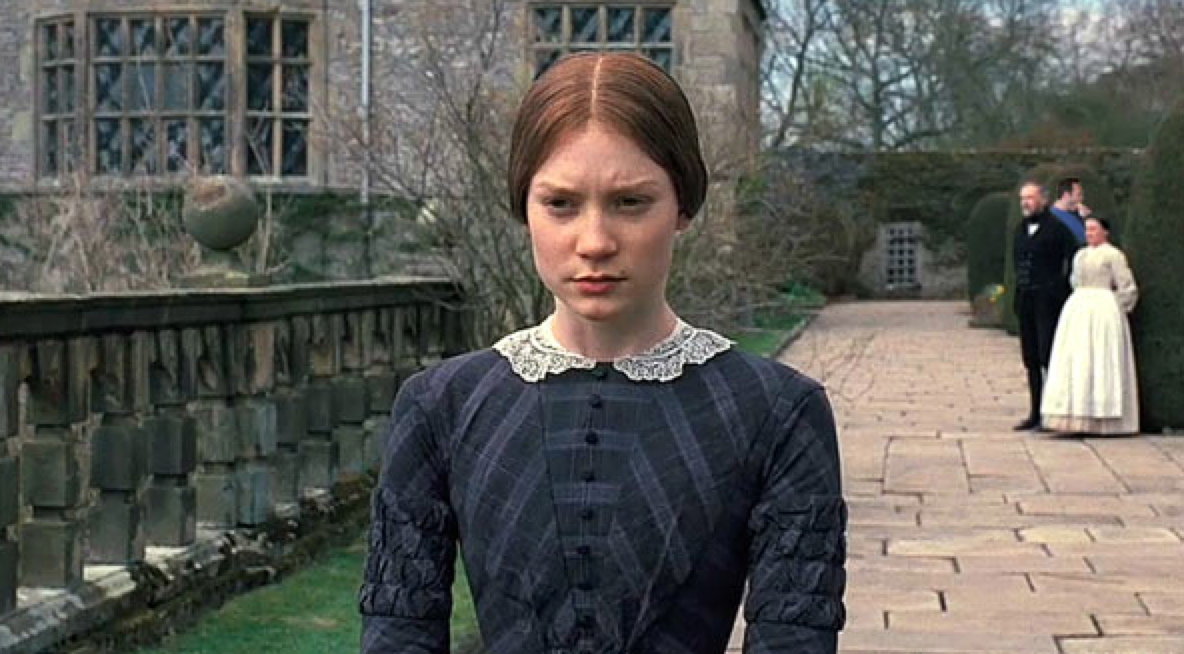 "jane eyre governess essay Chapter 3: the governess in charlotte brontë's jane eyre 39 conclusion 57   many of the ideas of this thesis come from my essay ""insufficient servitude: the."