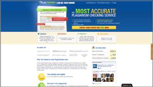 plagiarizm checker Plagtracker.com review