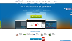tutoring site Tutorsville.net review