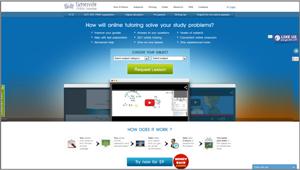 tutoring site Tutorsville.net review