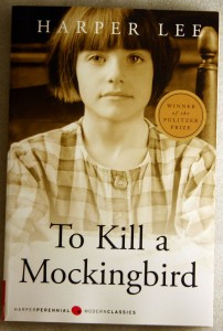 an analysis of scout in to kill a mockingbird a novel by harper lee Scout finch has appeared in the following books: to kill a mockingbird (to kill a  mockingbird, #1) and go set a watchman (to kill a  jean louise scout finch  is the narrator and protagonist of to kill a mockingbird the novel  harper lee.