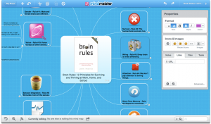 """free mind mapping"""